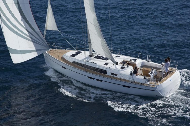 Bavaria Yachtbau's 46.0 feet in Split region
