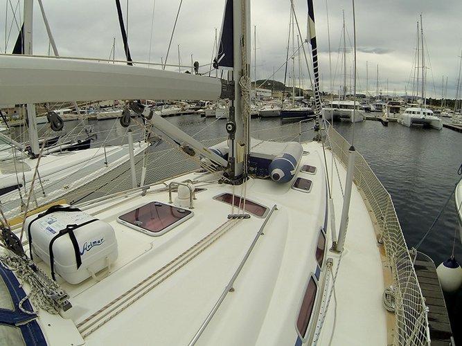 Boat for rent Bavaria Yachtbau 47.0 feet in Marina Mandalina, Sibenik,