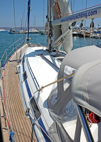 Bavaria Yachtbau's 48.0 feet in Cyclades
