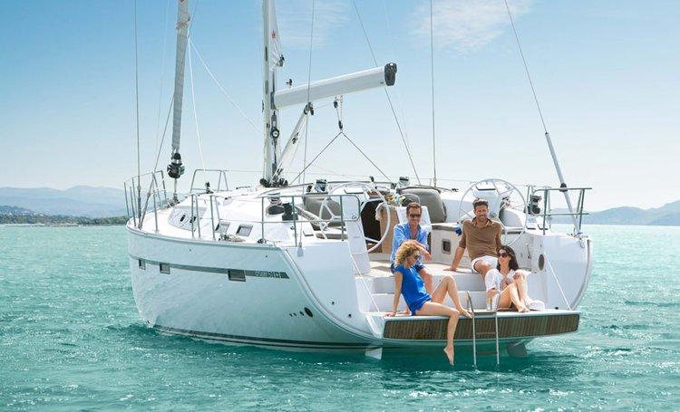 Bavaria Yachtbau's 50.0 feet in Ionian Islands