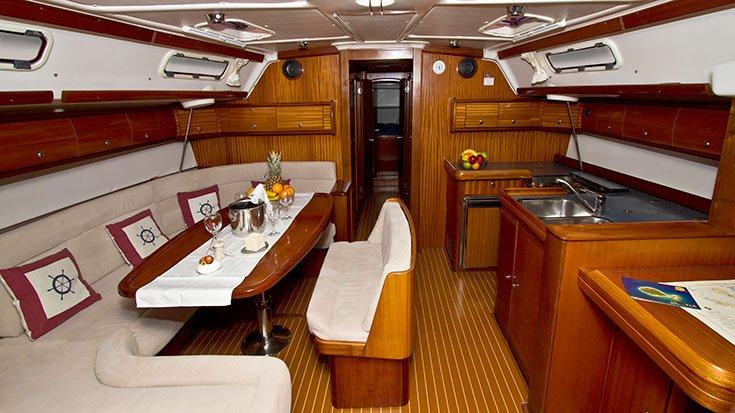 Boat for rent Bavaria Yachtbau 50.0 feet in Marina Split - ACI ,