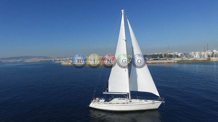 Bavaria Yachtbau's 50.0 feet in Saronic Gulf