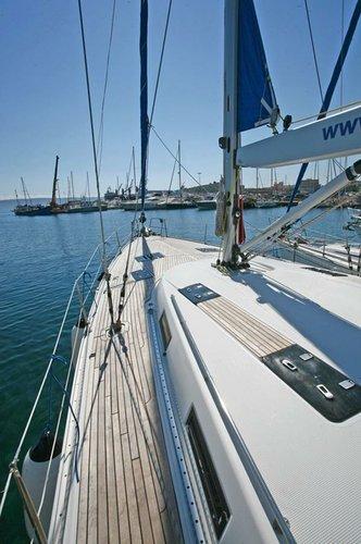 Boat for rent Bavaria Yachtbau 54.0 feet in Cyclades,