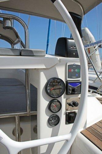 Bavaria Yachtbau's 54.0 feet in Cyclades