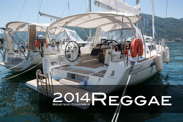 Other boat rental in Dukley Marina, Budva, Montenegro