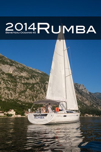 Boating is fun with a Beneteau in Montenegro