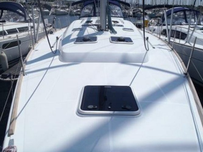 Boat for rent Bénéteau 50.0 feet in Yachtclub Seget (Marina Baotić), Seget Donji,