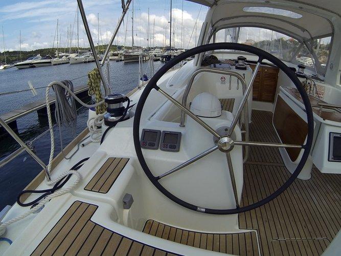 Other boat rental in Marina Mandalina, Sibenik,