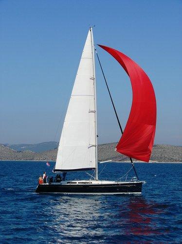 Cantiere Del Pardo (Grand Soleil)'s 43.0 feet in Šibenik region