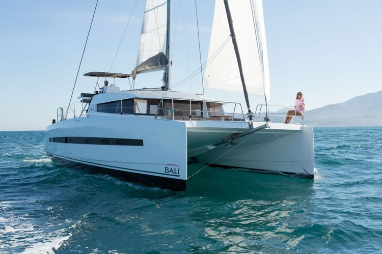 Catamaran boat rental in Marina Kastela, Kastela,