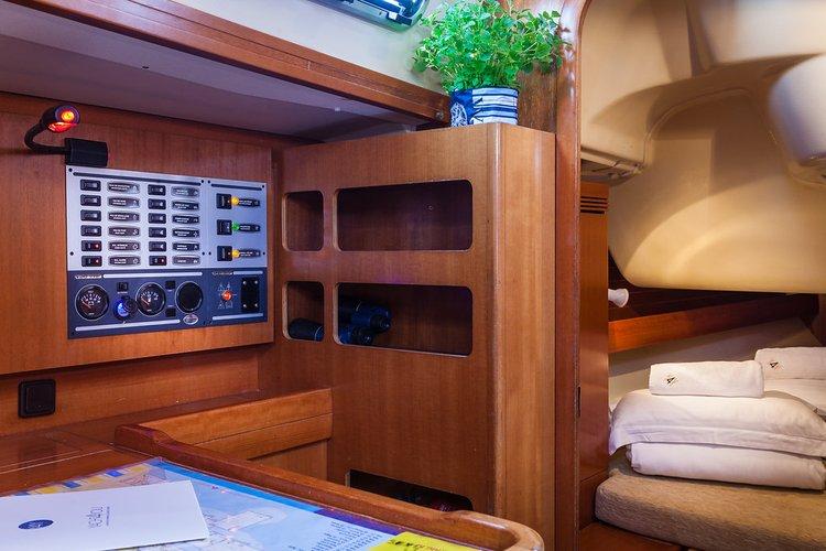 34.0 feet Dufour Yachts in great shape