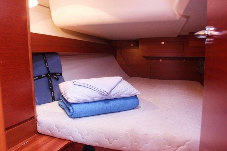 Dufour Yachts's 36.0 feet in Zadar region