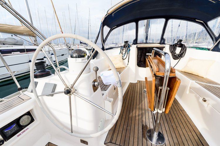 Dufour Yachts's 38.0 feet in Split region