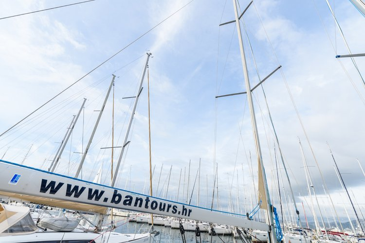 38.0 feet Dufour Yachts in great shape