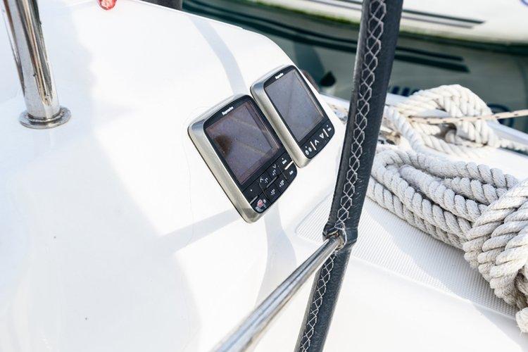 Dufour Yachts's 40.0 feet in Split region