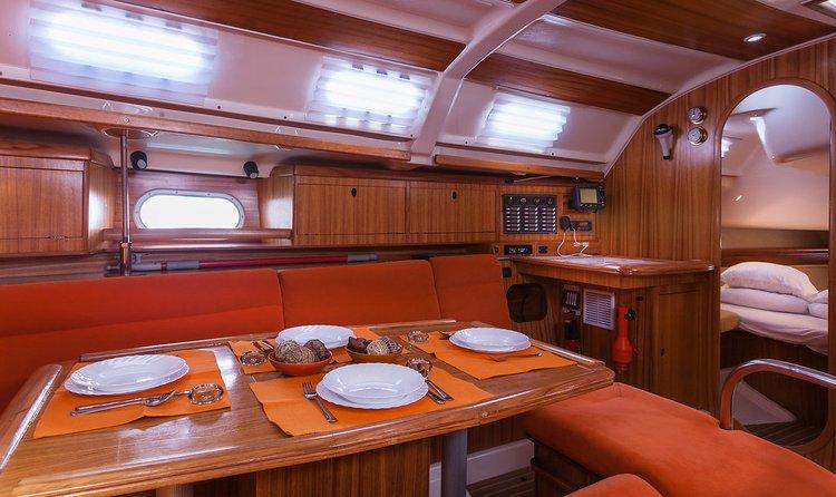 Dufour Yachts's 42.0 feet in Split region