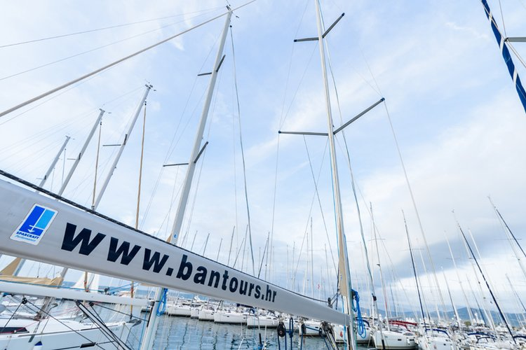 Dufour Yachts's 45.0 feet in Split region