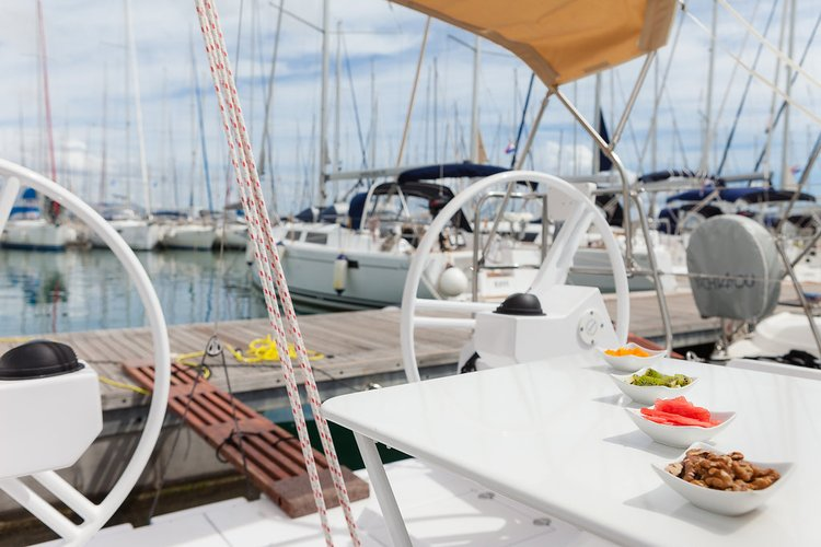 Elan Marine's 30.0 feet in Split region