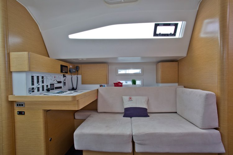 Discover Split region surroundings on this Elan 494 Impression Elan Marine boat
