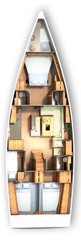 Other boat rental in Marina Kastela, Kastela,