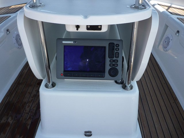 Boat for rent Jeanneau 42.0 feet in Lefkas - Marina Lefkas, Greece