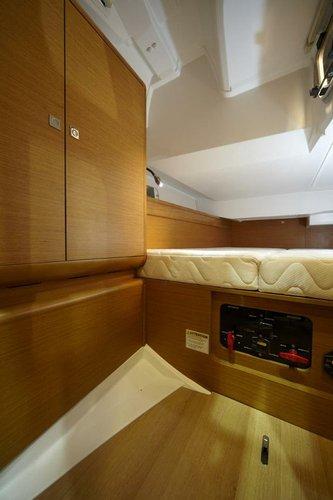 Boat for rent Jeanneau 45.0 feet in Yachtclub Seget (Marina Baotić), Seget Donji,