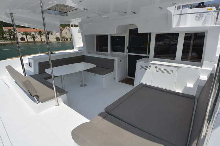 Boat rental in Dubrovnik region,