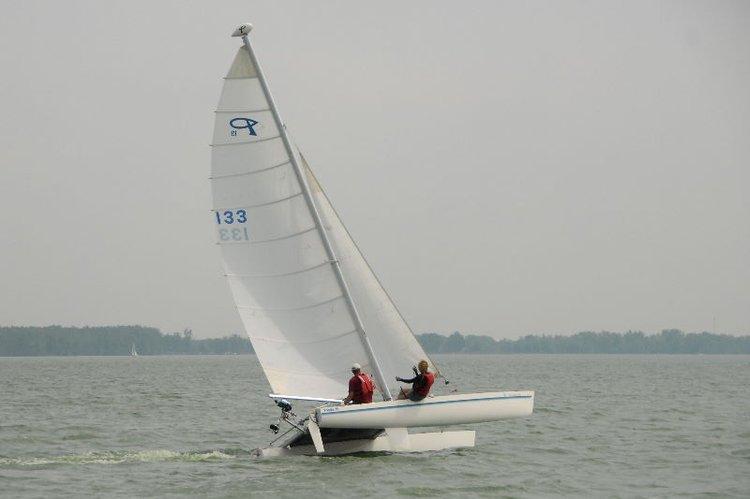 Performance Catamarans