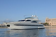 thumbnail-1 Astondoa 72.0 feet, boat for rent in Palma de Mallorca, ES