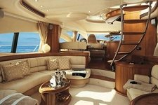 thumbnail-3 Azimut 68.0 feet, boat for rent in Palma de Mallorca, ES