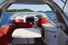 thumbnail-18 Bavaria Yachtbau 29.0 feet, boat for rent in Šibenik region, HR