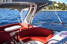 thumbnail-15 Bavaria Yachtbau 29.0 feet, boat for rent in Šibenik region, HR