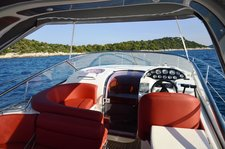thumbnail-23 Bavaria Yachtbau 29.0 feet, boat for rent in Šibenik region, HR