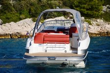 thumbnail-9 Bavaria Yachtbau 29.0 feet, boat for rent in Šibenik region, HR