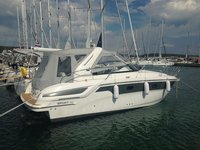 thumbnail-5 Bavaria Yachtbau 33.0 feet, boat for rent in Zadar region, HR