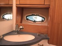 thumbnail-4 Bavaria Yachtbau 34.0 feet, boat for rent in Zadar region, HR