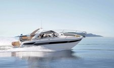 thumbnail-6 Bavaria Yachtbau 40.0 feet, boat for rent in Istra, HR