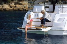 thumbnail-11 Bavaria Yachtbau 40.0 feet, boat for rent in Istra, HR