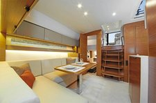 thumbnail-11 Bavaria Yachtbau 45.0 feet, boat for rent in Istra, HR