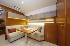 thumbnail-10 Bavaria Yachtbau 45.0 feet, boat for rent in Istra, HR