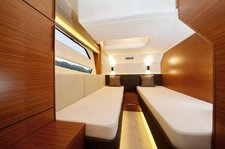 thumbnail-3 Bavaria Yachtbau 45.0 feet, boat for rent in Istra, HR