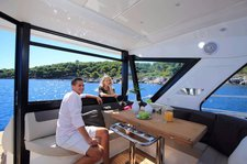 thumbnail-8 Bavaria Yachtbau 45.0 feet, boat for rent in Istra, HR