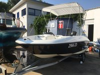 thumbnail-1 Bayliner 16.0 feet, boat for rent in Zadar region, HR