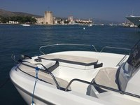 thumbnail-8 Bénéteau 21.0 feet, boat for rent in Split region, HR