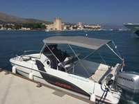 thumbnail-10 Bénéteau 21.0 feet, boat for rent in Split region, HR