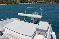 thumbnail-4 Bénéteau 21.0 feet, boat for rent in Split region, HR
