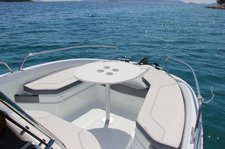 thumbnail-2 Bénéteau 21.0 feet, boat for rent in Split region, HR