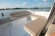 thumbnail-10 Bénéteau 23.0 feet, boat for rent in Split region, HR