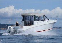 thumbnail-15 Bénéteau 23.0 feet, boat for rent in Split region, HR