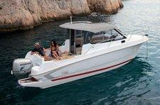thumbnail-17 Bénéteau 23.0 feet, boat for rent in Split region, HR